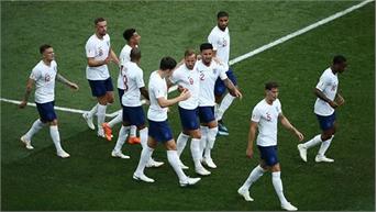 Harry Kane lập hat-trick, đội tuyển Anh 'đánh tennis' trước Panama