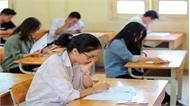 Hơn 900.000 thí sinh bắt đầu dự thi THPT quốc gia