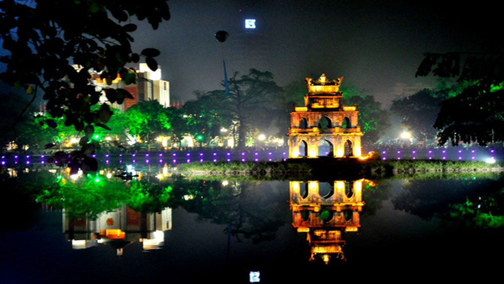 Hanoi as a one-day wonder