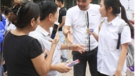 Thi THPT Quốc gia: Đề Ngữ văn, nhiều thí sinh gặp khó