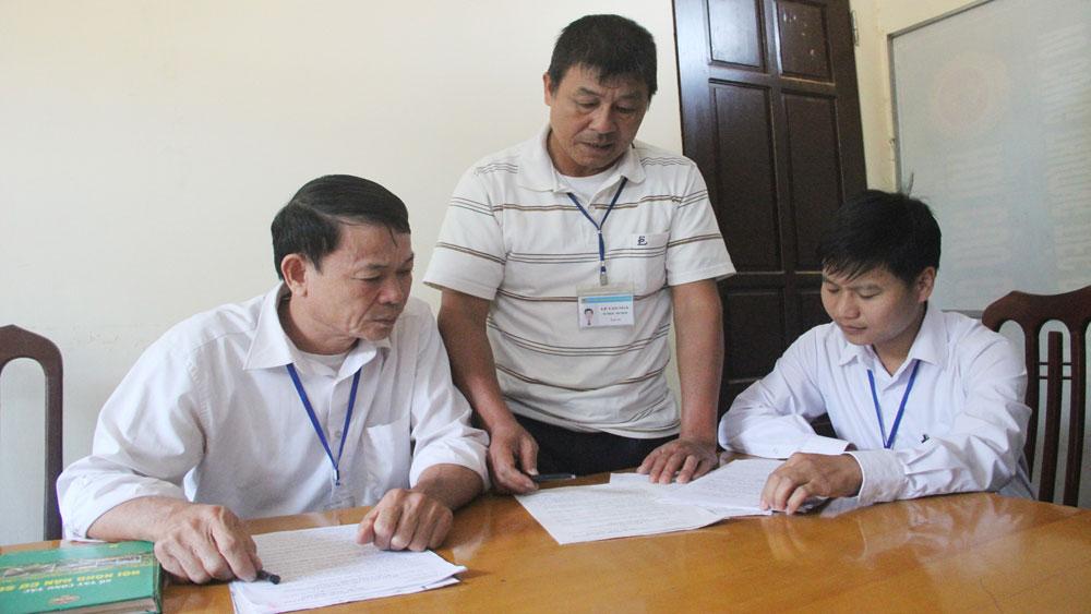 Chỉ thị số 05 của Bộ Chính trị (khóa XII), học và làm theo Bác, Hồ Chí Minh, Lục Nam, Bắc Giang