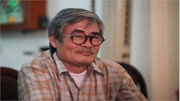 Nhà thơ Nguyễn Duy: 'Tôi rất mừng khi ra đề thi THPT quốc gia như vậy'