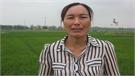 Chị Lã Thị Xoa nhiều ý tưởng giúp phụ nữ nghèo