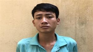 Trộm cắp tài sản, lĩnh án 36 tháng tù giam