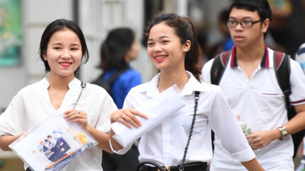 Toàn bộ 24 mã đề môn Toán kỳ thi THPT quốc gia năm 2018