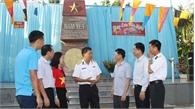 Trung tá Nguyễn Văn Ký, Chính trị viên đảo Nam Yết: Trụ vững nhờ đồng đội sẻ chia, hậu phương vững chắc