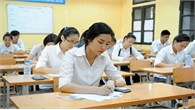 Tham khảo đáp án môn Tiếng Anh kỳ thi THPT quốc gia 2018