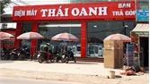 Xử phạt ông Nguyễn Sỹ Thái 32,5 triệu đồng và buộc khắc phục hậu quả