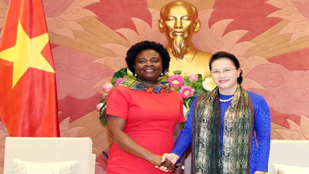 WB đóng góp quan trọng vào quá trình phát triển của Việt Nam