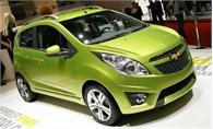 Điểm danh 3 mẫu ô tô rẻ nhất Việt Nam