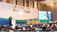 Việt Nam là nơi thuận lợi để GEF thực hiện các dự án bảo vệ môi trường