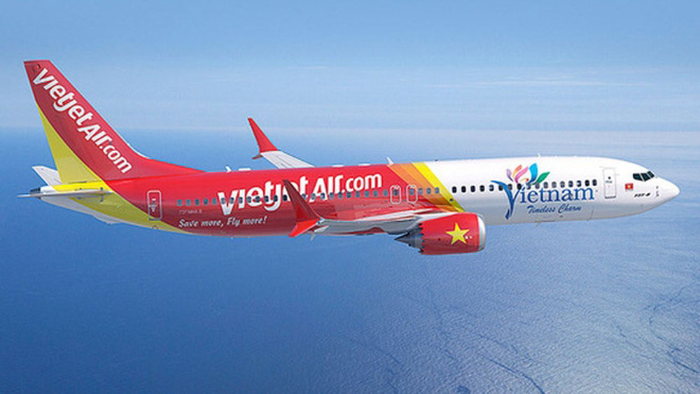 Vietjet, Nha Trang, Da Nang route, budget carrier, new domestic air route, one-hour flight,  promotional programme, promotional tickets