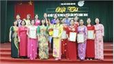 8 thí sinh tham dự Hội thi chi hội phụ nữ giỏi