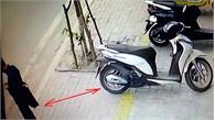Tại sao xe Honda SH thường xuyên bị mất trộm?