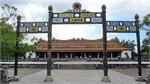 Tomb of Vietnamese king chosen for digital preservation