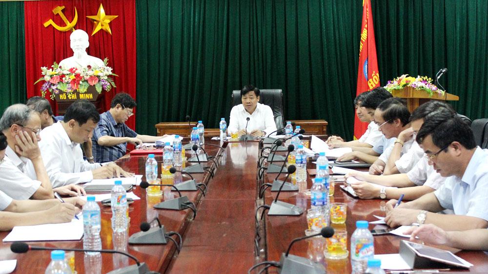Bắc Giang,  mỗi xã một sản phẩm, quảng bá nông sản chủ lực