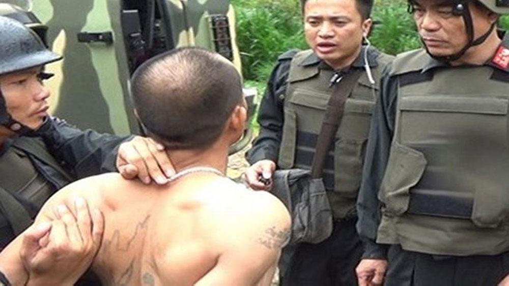 Hai 'ông trùm' ma túy ở Sơn La bị vây bắt, tiêu diệt thế nào?