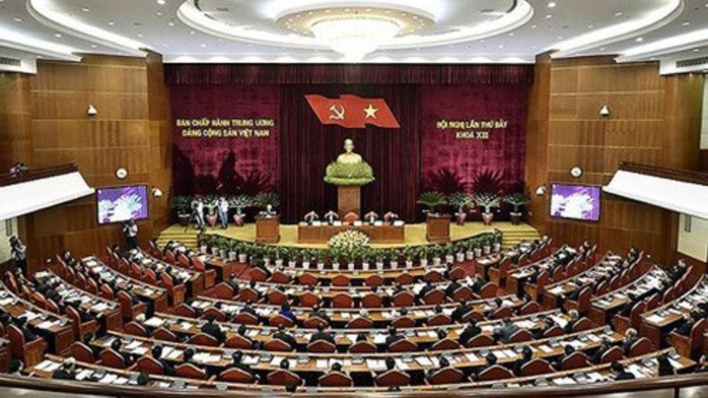 Nguyễn Phú Trọng, chống tham nhũng, chính sách tiền lương, bảo hiểm xã hội