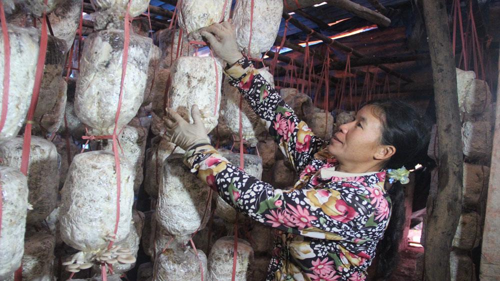 Lạng Giang phấn đấu giảm tỷ lệ hộ nghèo xuống dưới 2%