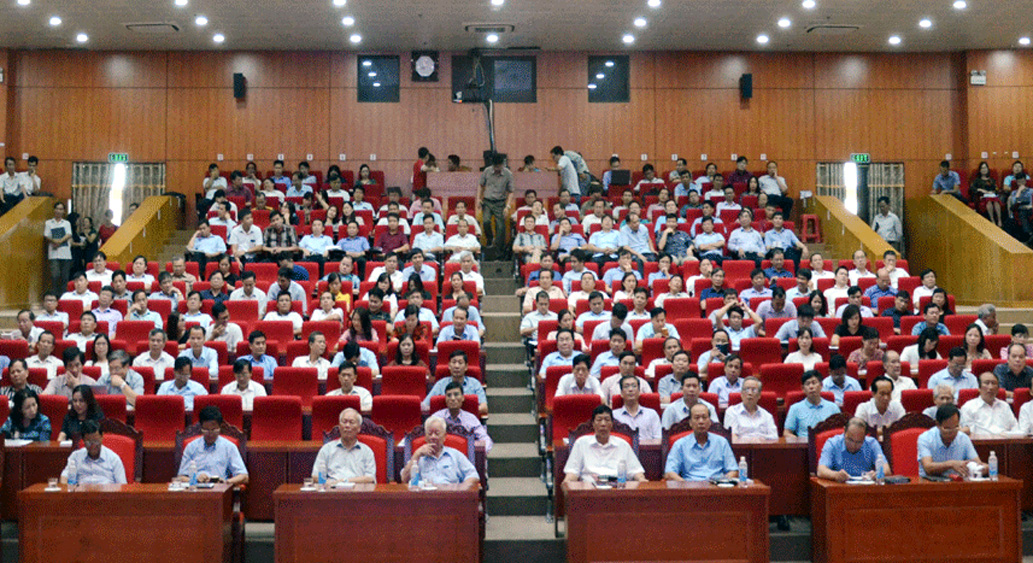 Tỉnh Bắc Giang, học tập, quán triệt, Nghị quyết TW7