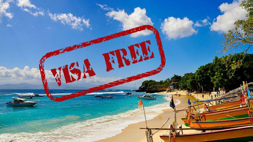 Visa exemption extended for Western European visitors