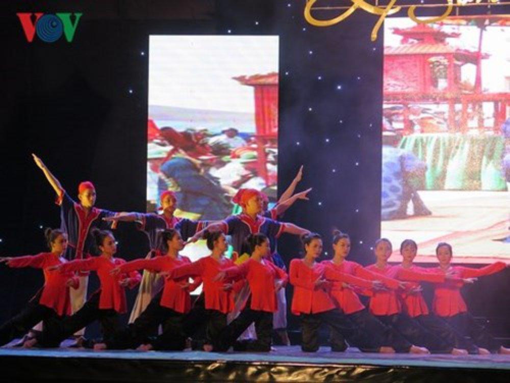 Lý Sơn, Quảng Ngãi, Tuần lễ Văn hóa, du lịch, Di sản văn hóa, Di tích lịch sử