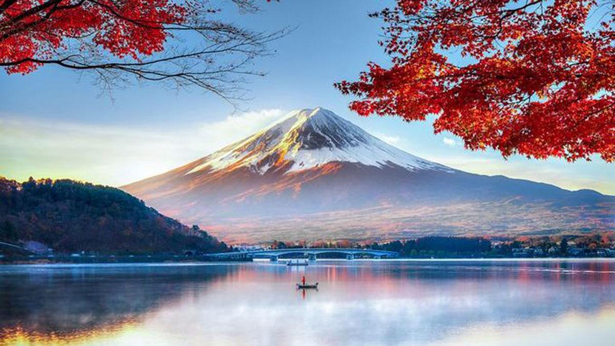 10 điều đặc biệt về đất nước Nhật Bản