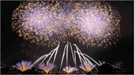 Ý đăng quang tại Lễ hội pháo hoa quốc tế Đà Nẵng 2018
