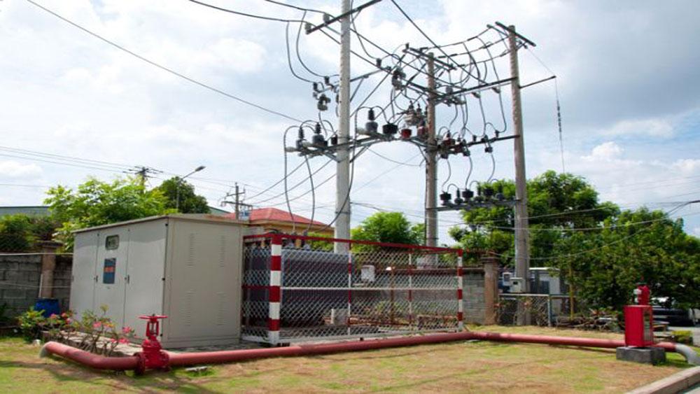 Đầu tư 14 trạm biến áp chống quá tải lưới điện