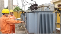 Sản lượng điện tiêu thụ tăng mạnh trong tháng 6