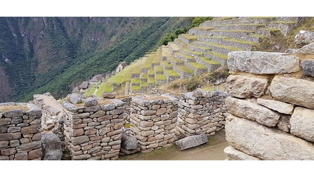Khám phá, bất ngờ, thành phố, nền văn minh Inca