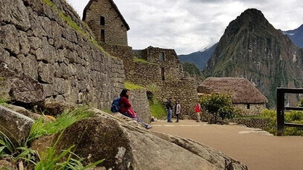 Khám phá bất ngờ về thành phố đã mất của nền văn minh Inca