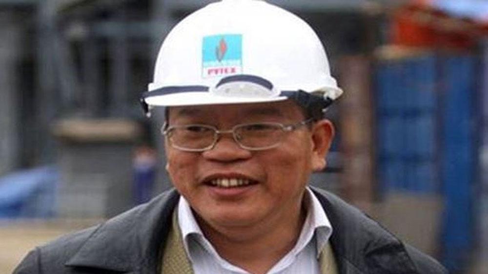 Cựu Chủ tịch PVTex nhận hối lộ hàng tỷ đồng