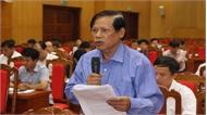 UBND tỉnh Bắc Giang thông tin báo chí về tình hình KT-XH 6 tháng đầu năm