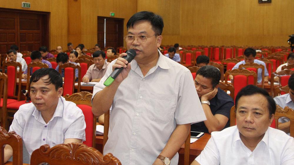 UBND tỉnh, thông tin báo chí, Sở Thông tin và Truyền thông, Bắc Giang,