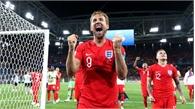 Tuyển Anh giành vé vào tứ kết sau loạt sút luân lưu căng thẳng