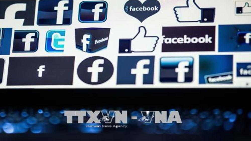Luật An ninh mạng, quy định, cấm công dân, sử dụng Facebook, Google