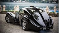6 mẫu ôtô đẹp nhất mọi thời đại