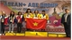 Bac Giang team bags 7 medals at South East Asia Youth Chess Championships