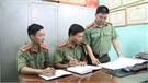 Thiếu tá Đỗ Đăng Viễn: Gần dân, bám địa bàn để hoàn thành nhiệm vụ
