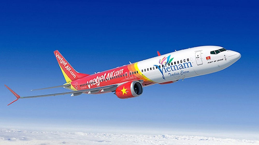 Vietjet to operate int'l flights from Cam Ranh airport's new terminal T2