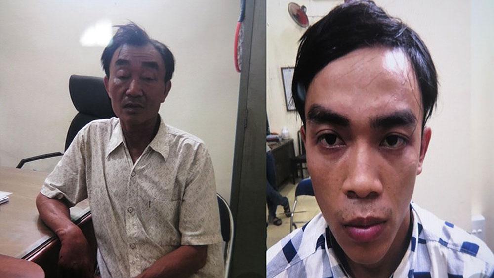 Thông tin rúng động vụ bắt nhóm khủng bố trụ sở công an ở TP Hồ Chí Minh