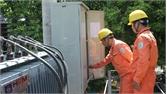 Điện lực Sơn Động: Bảo đảm ổn định điện trong những ngày nắng nóng