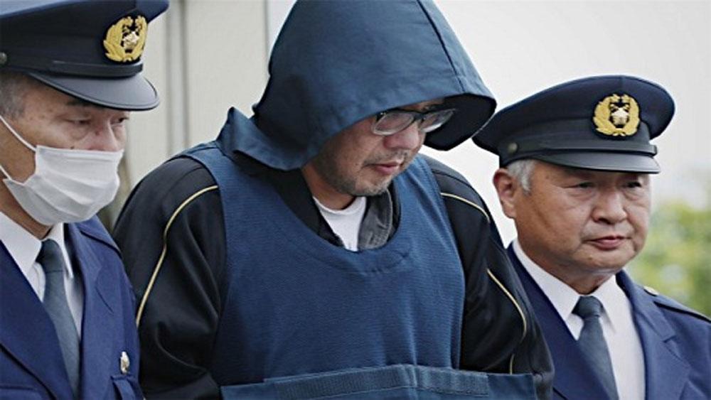 Nhật Bản, tuyên án, chung thân, kẻ sát hại, bé Nhật Linh