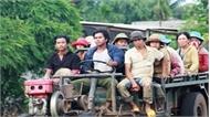 Bị xe tải tông, 22 người trên công nông thương vong