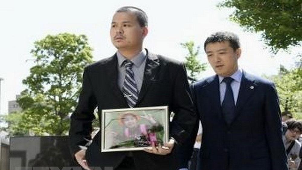 Gia đình bé Nhật Linh mong muốn kháng cáo lên tòa phúc thẩm
