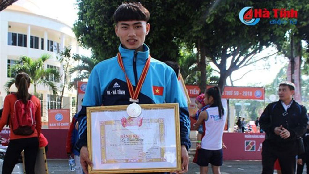 Vietnam wins bronze at Asian Youth Olympic Games 2018