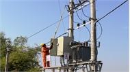 Bảo đảm cung cấp điện trong những ngày nắng nóng