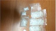Bắt giữ đối tượng vận chuyển trái phép ma túy