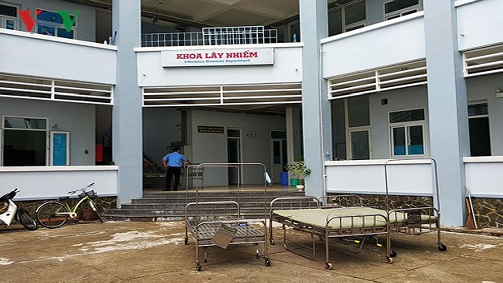 Một trường hợp tử vong do nhiễm cúm A/H1N1 tại Vĩnh Long